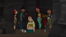 S05E03 Chomiki w jaskini