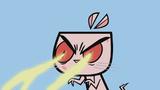 Laserowa wiewiórka