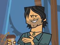 S01E03 Chris z kawą