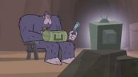 S04E06 Bomba na kolanach Wielkiej Stopy