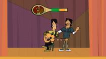 S01E05 Trent z gitarą