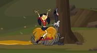 S01E24 Kitty złapała emu
