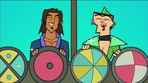 Duncan i Alejandro