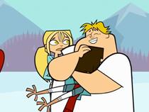 Przytulanie Noah