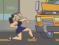 S02E27 Eva ciągnie autobus