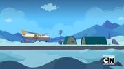Samolot w TPWW