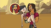 S03E23 Heather na rękach Alejandro