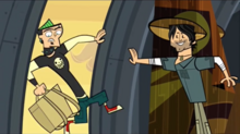 S03E02-Pierwsza eliminacja Duncana-