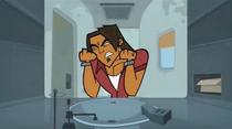 Wkurzony Alejandro
