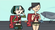 S03E01 Heather i Gwen