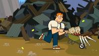 S05E14 Rodney i bliźniaczki na taczkach
