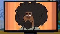 S05,2E13-Beardo na ekranie