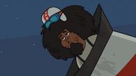 S05,2E01-Beardo wykonuje Armate wstydu