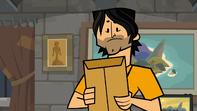 S05E01 Chris trzyma kopertę z kontraktem