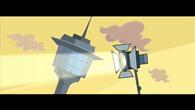 S03E00 Pierwszy reflektor