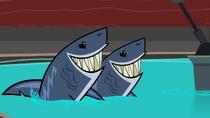 S02E04 Zauroczone rekiny