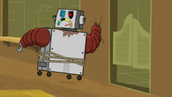 S05E11 Robot utknął
