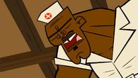 S01E11 Szef jako pielęgniarka