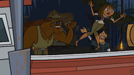 S01E12 Courtney ląduje w łódce przegranych