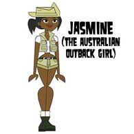 Oryginalny projekt Jasmine