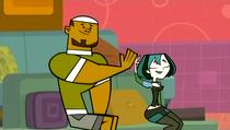 Piątka DJ i Gwen