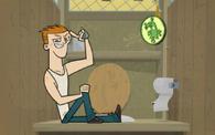 S04E01 Scott w pokoju zwierzeń