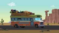 Kurczako bus
