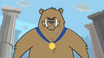 S03E14 Niedźwiedź jako Dzik erymantejski