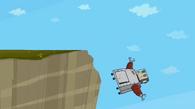 S05E01 Robot spada z klifu