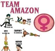 Team amazon