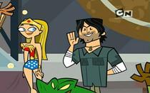 Chris i Super Babeczka