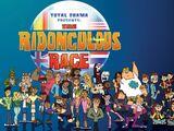 Totalna Porażka: Wariacki Wyścig