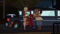 S02E15 Heather oddaje perukę