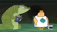S01E13 Owen i aligator