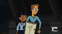Tom karykatura