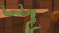 S05,2E11 krokodyle spider-mani
