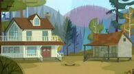 Dwa domki w TPZW