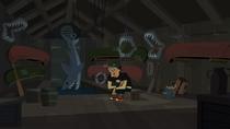 S01E12 Duncan w przechowalni ryb