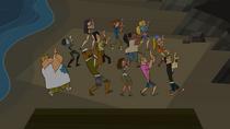 S01E12 Zawodnicy tanczą