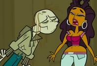 S04E07Ezekiel próbuje pocałować Annę Marię