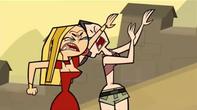 S03E20 Blaineley uderza Heather