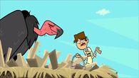 S03E22 Cody i kondor.