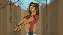 Alejandro w hawajskim pokoju zwierzeń