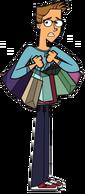 Tom z zakupami