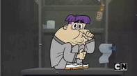 Max ssa swój kciuk w PZ