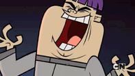 Finałowy śmiech Maxa