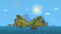 S05E14 Wyspa Pahkitew