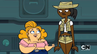 Jasmine i Sugar
