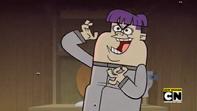 Złowieszczy śmiech Maxa