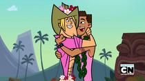 S01E08 Ślub Brody'ego i Geoffa